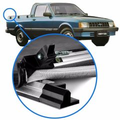 Capota-Maritima-Trek-Chevrolet-Chevy-500-Com-Grade-Original