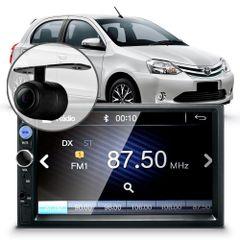 Central-Multimidia-Mp5-Etios-Camera-Bluetooth-Espelhamento-Android