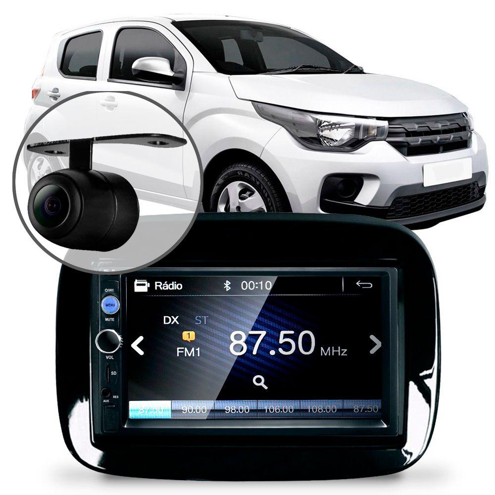 Central-Multimidia-Mp5-Fiat-Mobi-Camera-Blueooth-Espelhamento-Mold