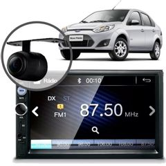 Central-Multimidia-Mp5-Fiesta-Sedan-2005-Camera-Bluetooth-Espelhamento