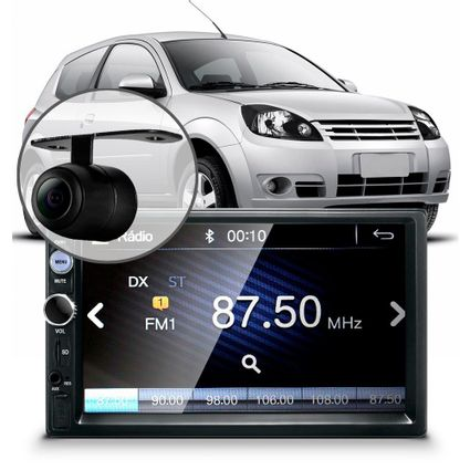 Central-Multimidia-Mp5-Ford-Ka-Camera-Bluetooth-Espelhamento