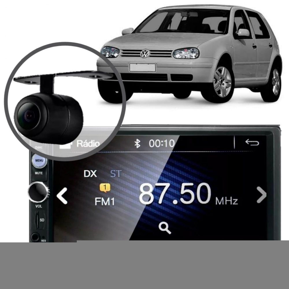 Central-Multimidia-Mp5-Golf-2009-Camera-Bluetooth-Espelhamento