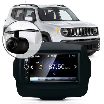 Central-Multimidia-Mp5-Jeep-Renegade-Pcd-Camera-Espelhamento