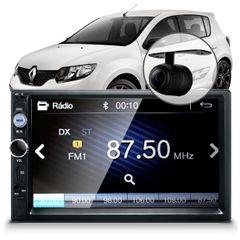 Central-Multimidia-Mp5-Novo-Sandero-Camera-Bluetooth-Espelhamento