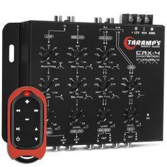 Crossover-Taramps-Crx4-De-4-Vias-Eletronico-Som-Automotivo---Controle-Tlc-3000