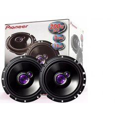 Kit-Auto-Falante-Pioneer-Triaxial-6-Polegadas-100w-Rms-Ts176
