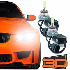 Kit-Lampada-Farol-de-Led-3D-H9-Shocklight-9000-Lumens