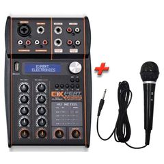 Mesa-Expert-Mx-Player-Bluetooth-Usb-Mixer---Microfone