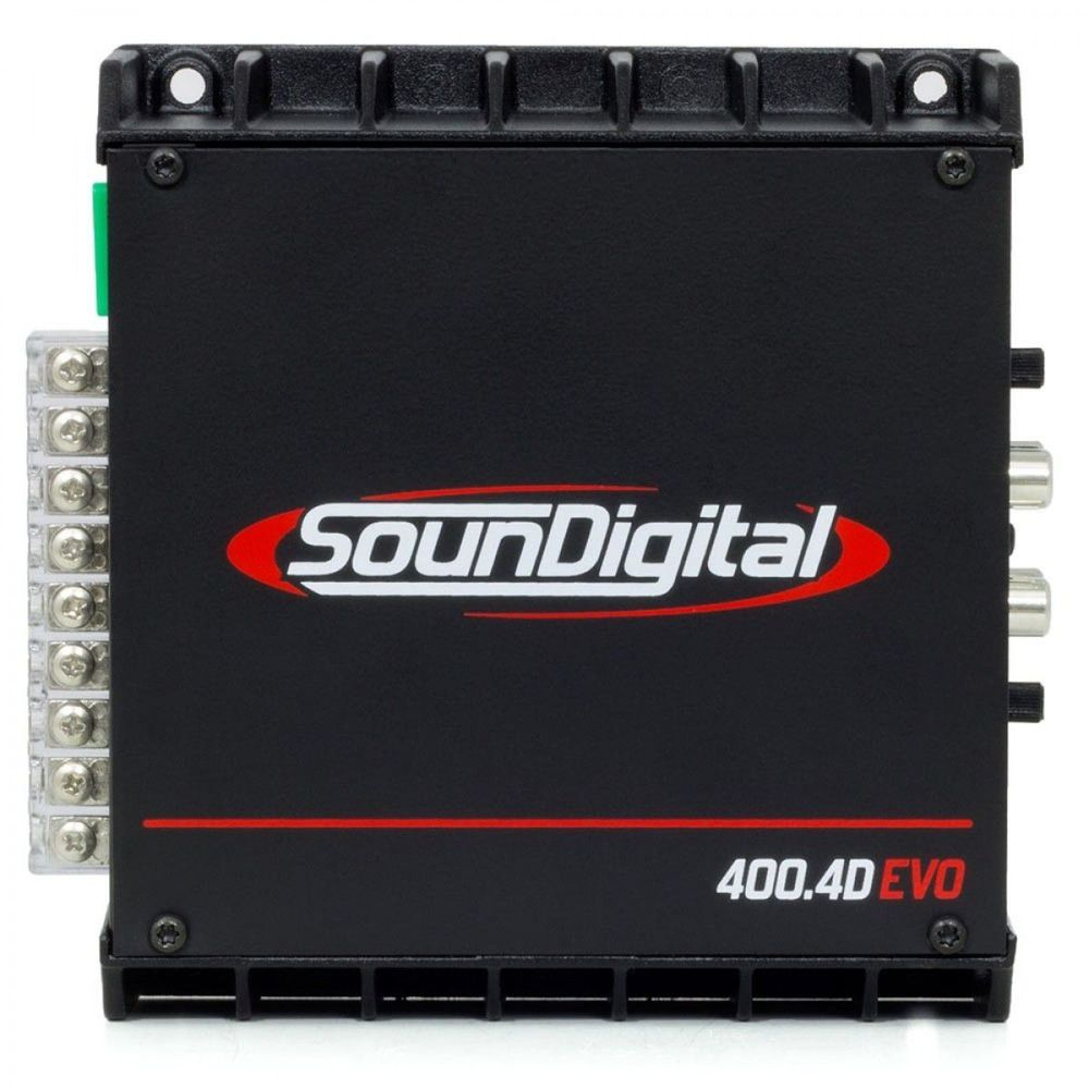 Modulo-Amplificador-Soundigital-EVO-Sd-400.4-4-Canais-100-W-Rms