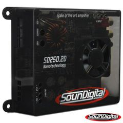 Modulo-Amplificador-Soundigital-Sd-250.2-250w-Rms