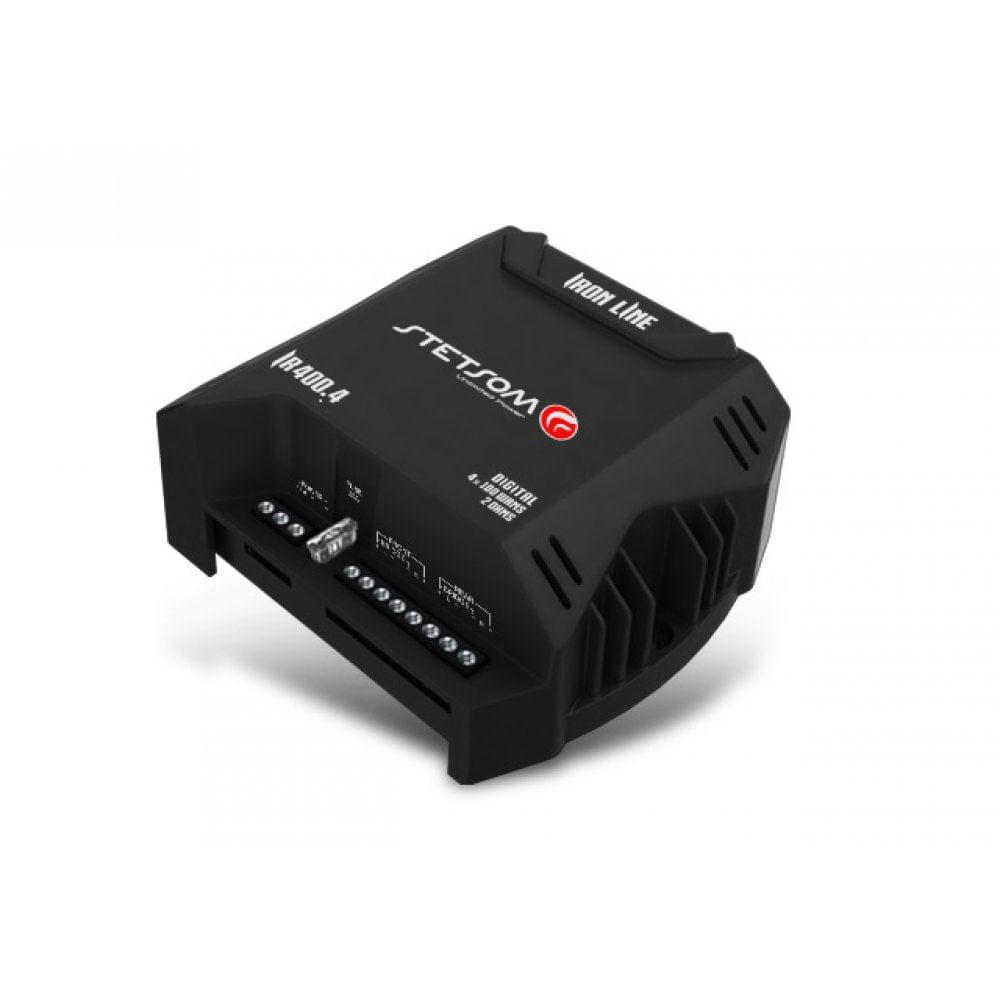 Modulo-Amplificador-Stetsom-Iron-Line-Ir400.4-400w-Rms