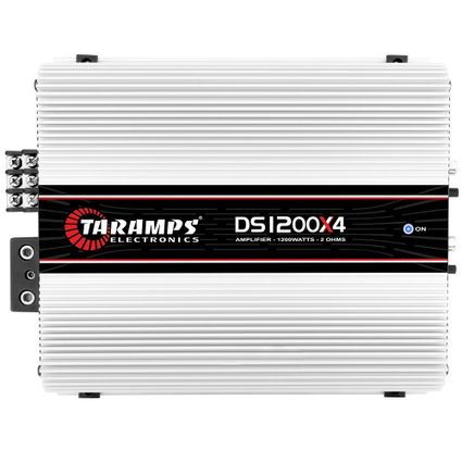 Modulo-Amplificador-Taramps-DS-1200X4