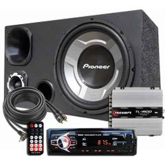 Som-Completo-Caixa-Trio-Aparelho-Bluetooth-Taramps-Pioneer