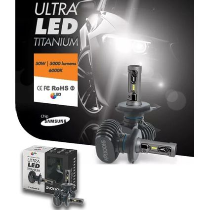 Ultra-Led-Shocklight-Titanium-10.000-Lumens-6000k-H16