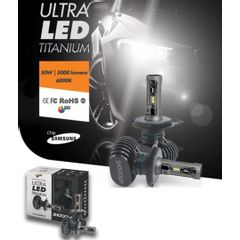 Ultra-Led-Shocklight-Titanium-10.000-Lumens-6000k-Hb4