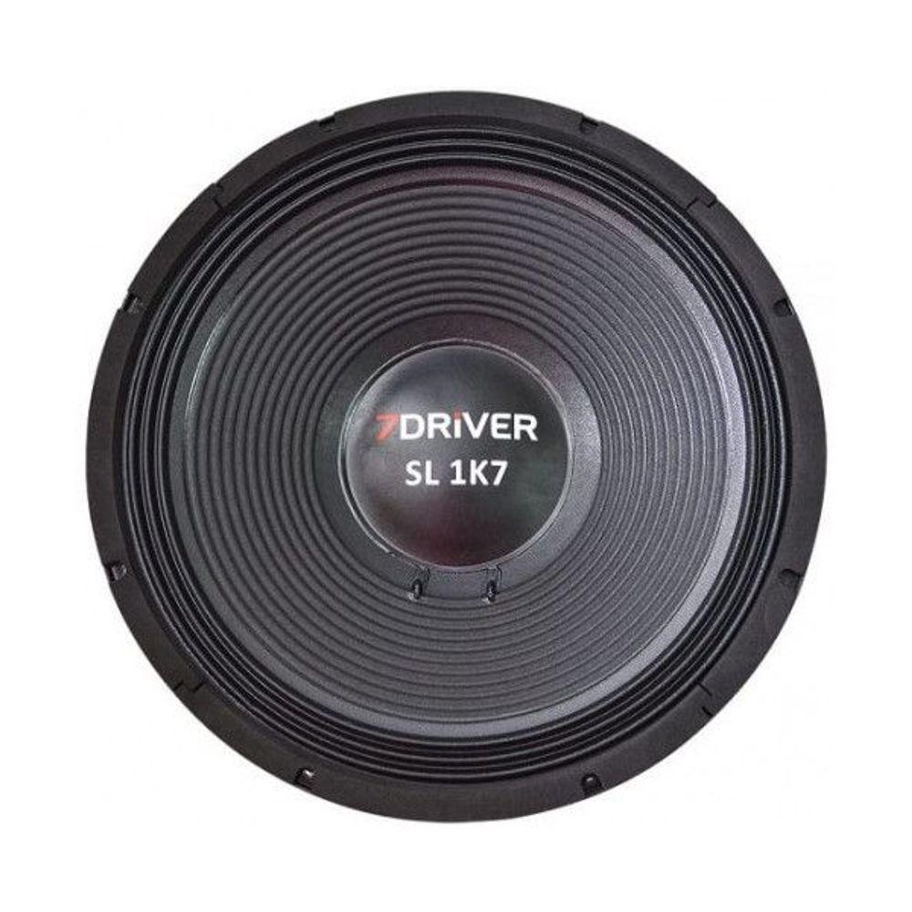 ALTO-FALANTE-7-DRIVER-WOOFER-SL-1K7-850-RMS-15-POLEGADAS