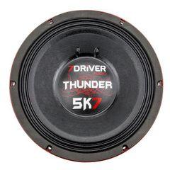 Alto-Falante-Woofer-7-Driver-Thunder-5k7-2850w-rms-12-Polegadas