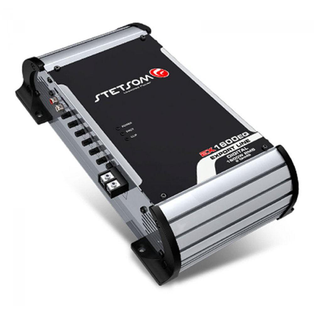 Modulo-Amplificador-Stetsom-Ex-1600-Eq-1600-W-Rms