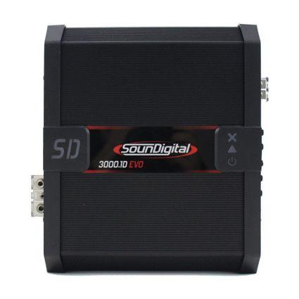 Modulo-Amplificador-Soundigital-Sd-3000-Evo-3000-W-Rms