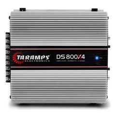 Modulo-Amplificador-Taramps-DS800x4-800W-RMS