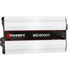 Modulo-Amplificador-Taramps-MD-8000.1-8000-w-rms