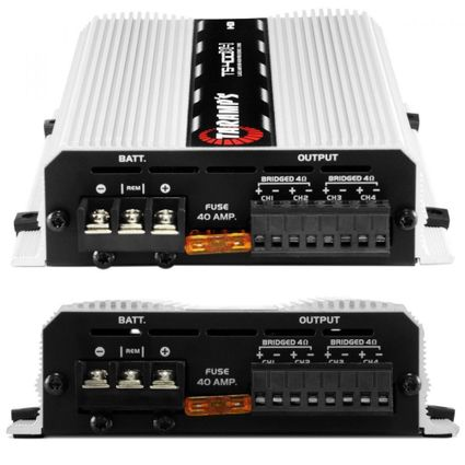 Modulo-Amplificador-Taramps-Ts-400x4-4-Canais-400-W-Rms-2-Ohms---Controle-Tic-3000