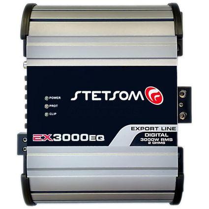 Modulo-Amplificador-Stetsom-Ex-3000-Eq-3000-W-Rms-Automotivo