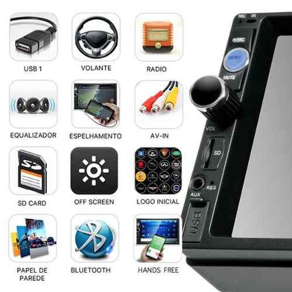 Central-Multimidia-Mp5-Novo-Sandero-Camera-Bluetooth-Espelhamento