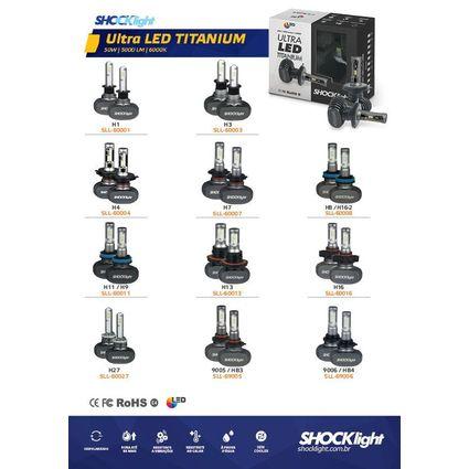 Ultra-Led-Shocklight-Titanium-10.000-Lumens-6000k-Hb4
