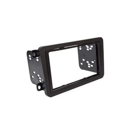 Central-Multimidia-Mp5-Amarok-Preta-Camera-Espelhamento-Bluetooth