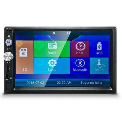 Central-Multimidia-Mp5-Siena-Camera-Bluetooth-Espelhamento