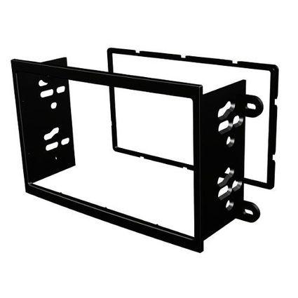 Central-Multimidia-Mp5-Cobalt-Bluetooth-Espelhamento-Camera-Moldura