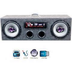 Caixa-Falante-Pioneer-Radio-Pioneer-3
