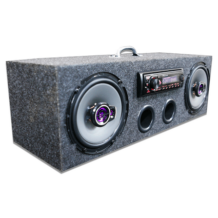 Caixa-Falante-Pioneer-Radio-Pioneer-1