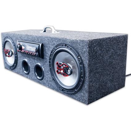 Caixa-Falante-Bravox-Radio-Pioneer-2